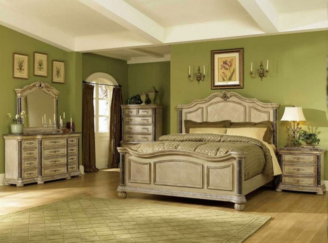 Bedrooms Green Nuance Outstanding Green Bedroom Ideas Natural Look Equipped With Licious Modern Green Carpet Design Likewise Gorgeous Wood Bed Ideas Design